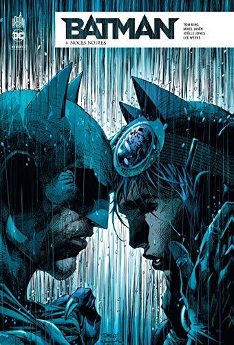 Batman Rebirth, Tome 8