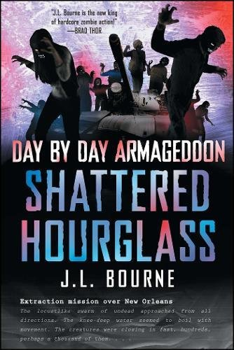 Day by Day Armageddon: Shattered Hourglass Cover Image