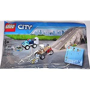 Lego city Polybag 5004404 0673419252607 LEGO
