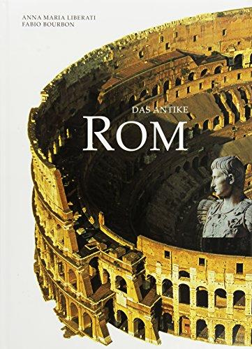 Das antike Rom (Antik-foto-ecken)