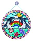 Melissa & Doug Stained Glass Made Easy Craft - Best Reviews Guide