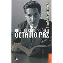 Una Introduccin a Octavio Paz (Brevarios)