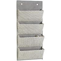 Aldo InterDesign-Supporto da parete/porta, armadio Storage Organizer per borsellini, Toys,