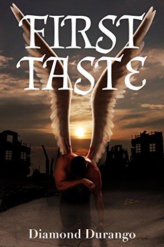First Taste:  A BBW Paranormal Steamy Short Story (English Edition) (Durango-taste)