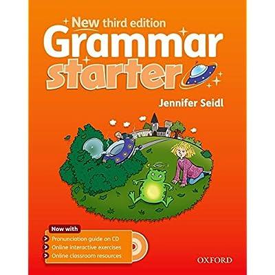 Grammar Starter (1CD audio)