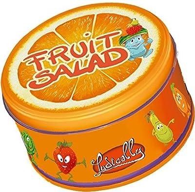 Asmodee - LUDFRU01FR - Fruit Salad