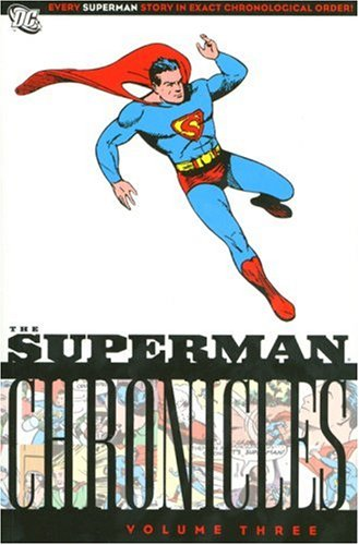 Superman Chronicles (3)