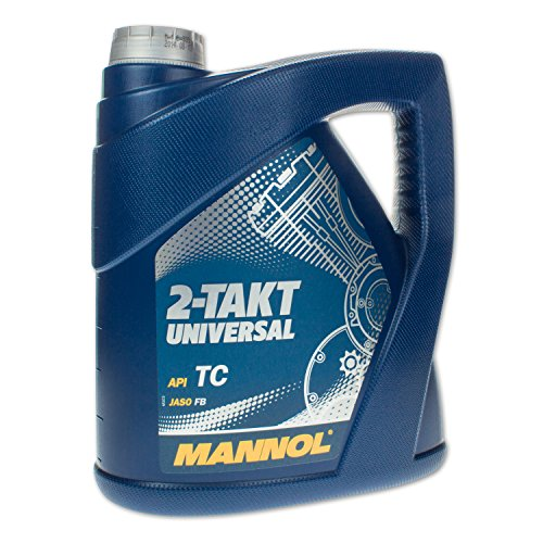 MANNOL MN7205-4 Qualitäts- Motorenöl