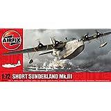 Airfix A06001 Shorts Sunderland III 1:72 Scale Series 6 Plastic Model Kit
