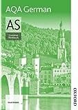 AQA German AS Grammar Workbook