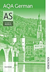AQA AS German Grammar Workbook