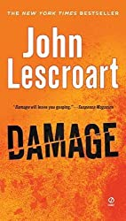 Damage by Lescroart, John (2012) Mass Market Paperback