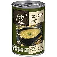Amy's Kitchen - Split Pea Soup - 400g
