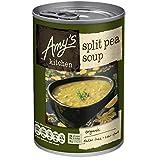 Amy's Kitchen | Split Pea Soup | 5 x 400g
