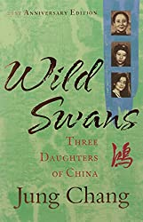 Wild Swans : Three Daughters of China