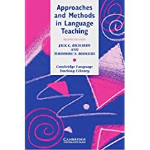 Approaches and Methods in Language Teaching Second Edition: Second Edition. Paperback