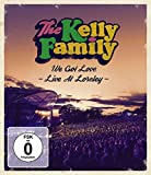 We Got Love-Live at Loreley (Bluray) [Blu-ray]