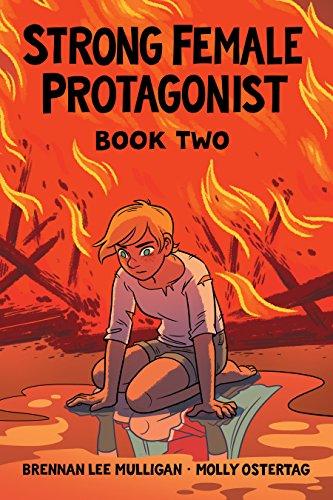 Strong Female Protagonist, Book Two (English Edition) par Brennan Lee Mulligan