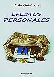 Efectos personales (Soportales)