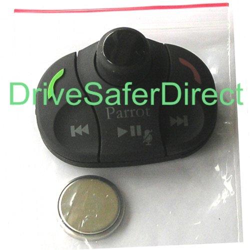 Parrot accessorio-Button Remote Control Unit for MKI9000, MKI9100-Genuine telecomando di controllo con batteria.