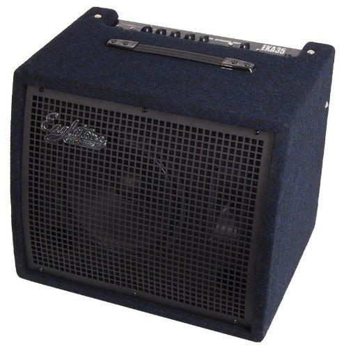 Eagletone EKA35 Amplificateur pour Clavier Noir