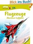 memo Kids. Flugzeuge: Abenteuer Luftf...