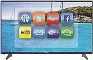 Nikai 32 Inch TV Smart HD LED Black - NTV3200SLED