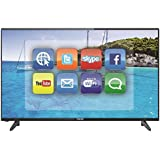 Nikai 32 Inch TV Smart HD LED Black - NTV3200SLED