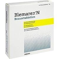 BLEMAREN N 100St Brausetabletten PZN:6171895 preisvergleich bei billige-tabletten.eu