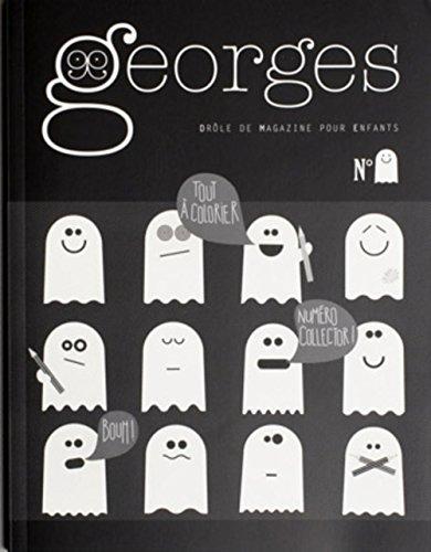 Georges, N° Fantôme :