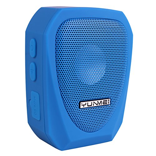 YunMei-Tragbare Mini Bluetooth Stereo Lautsprecher Bluetooth-Telefon Unterst tzungs-TF-Karte Desktop-Stereo Bluetooth speaker Gewicht: 106g BB-121