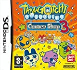 Tamagotchi Connexion Corner Shop 3 [UK Import]