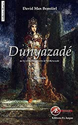 Dunyazadé