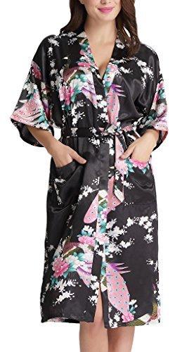 aibrou-womens-long-satin-robes-peacock-blossoms-bridesmaid-kimono-robe-nightwear-bathrobe-dressing-g