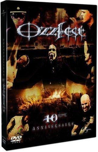 Ozzfest [FR Import] (Auf Zombie-filme Dvd Die)