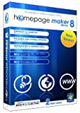 Homepage Maker 8 Ultimate Bild