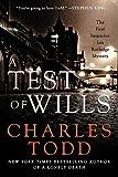 A Test of Wills (Inspector Ian Rutledge Mysteries)