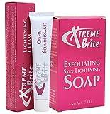 Xtreme Brite Lightening Cream & Soap Set
