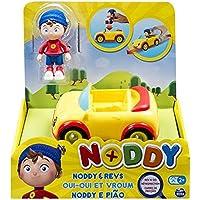 Noddy 6029061–Vehículos a urgencias con figura, modelos surtidos Vehículos