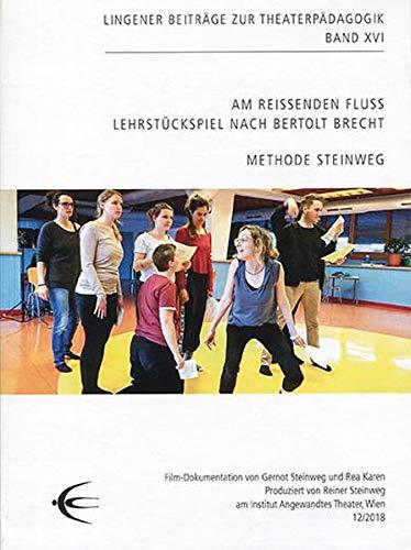 Am reißenden Fluss - Lehrstückspiel nach Bertolt Brecht, 1 DVD-Video