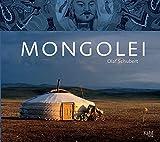 Mongolei -