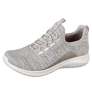 Skechers Damen Ultra Flex Capsule-12840 Sneaker
