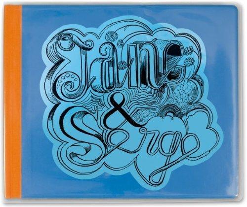 Jane & Serge. A Family Album von Castle, Alison (2013) Gebundene Ausgabe