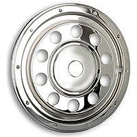 Copricerchi in acciaio inox 22,5pollici–Rivestimento per camion
