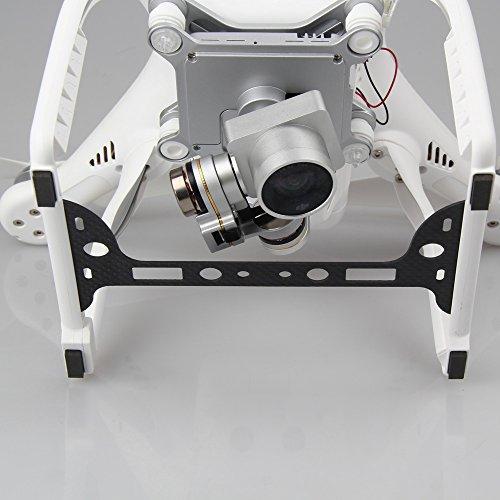 SKYREAT Gimbal Guard für DJI Phantom 3 Pro/Advanced -Protects Gimbal & Kamera