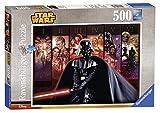 Ravensburger - 14665 - Puzzle Classique - Univers Star Wars - 500 Pièces