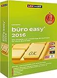 Lexware büro easy 2016 - [inkl. 365 Tage Aktualitätsgarantie]