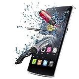 Verre trempé pour Alcatel OneTouch Pixi 3 (4pouce) - Vitre de protection - Film de Protection Coque-personnalisable®