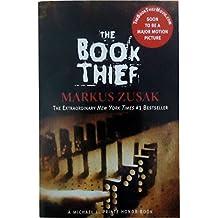 BOOK THIEF, THE (10TH ANI)