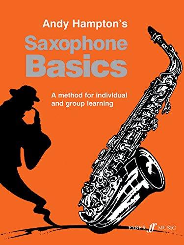 Saxophone Basics: Pupil's Book (Basics Tutor Series)